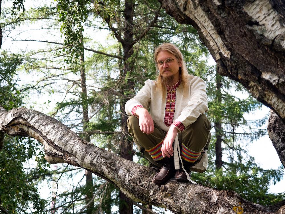 Tuomo puussa